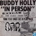 "Buddy Holly  ""In person"" vol. 2"