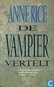 De Vampier Vertelt