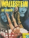 Comic Books - Wallestein het monster - Het souterrain van de dood