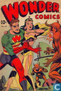 Wonder Comics 10