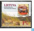 Europa - Natur- und Nationalparks