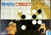 Board games - Reversi - Reversi / Othello