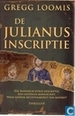 De Julianus Inscriptie