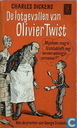 Doublure van 412521 De lotgevallen van Olivier Twist