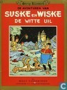 Comic Books - Willy and Wanda - De witte uil