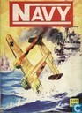 Comic Books - Navy - De vijand is onder ons