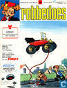 Comics - Robbedoes (Illustrierte) - Robbedoes 1852