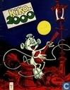 Comic Books - Kiko-2000 - Kiko-2000 de ongrijpbare 3