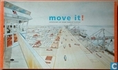 Move It! Containerspel van Europe Combined Terminals