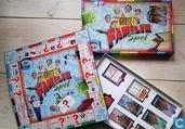 Jeux de société - Familiespel - Het Grote Familiespel