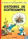Histoires de Schtroumpfs