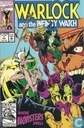Warlock and the Infinity Watch 7