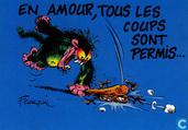 """Les Monstres 28 """"En amour, tous les coups sont permis"""""""