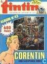 Tintin recueil No 43