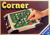 Board games - Corner - Corner