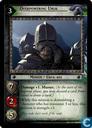 Overpowering Uruk