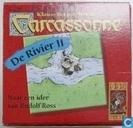 Carcassonne - De rivier II