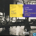 Jazz in Paris vol 73 - Lucky Yhompson with Dave Pochonet All Stars