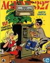 Strips - Agent 327 - Dossier Dozijn min één - Elf complete avonturen