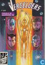 Strips - Avengers [Marvel] - Omnibus 4 - Jaarg. '88
