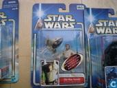 Obi-Wan Kenobi (Achtervolging op Coruscant)