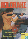 Comic Books - Goldrake - De Lolita´s!