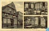 Gasthaus zum Landknecht, Rendsburg - Erbaut 1541