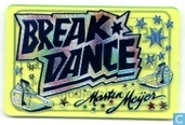 Break Dance - Martin Meijer