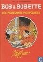 Les piquedunes pickpockets