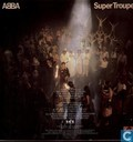 Platen en CD's - Abba - Super Trouper