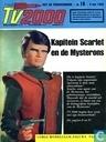 Bandes dessinées - TV2000 (tijdschrift) - TV2000 18