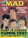 Comic Books - Mad - Vol.1 (magazine) (Dutch) - Nummer  193