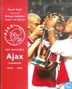 Het officiële Ajax jaarboek 1995/1996