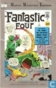 Marvel Milestone Edition: The Fantastic Four