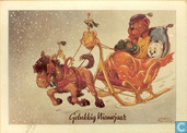 Nieuwjaarskaart SV37.1