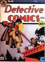 Kostbaarste item - Detective Comics 40