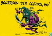 "Les Monstres 6 ""Bourreau des coeurs, va!"""