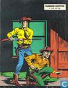 Comic Books - Tex Willer - De dochter van de draak gevangen!