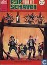 Comics - Lasso - Rijp voor het schavot