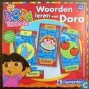 Woorden Leren Met Dora