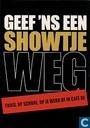 """U001347 - Douwe Egberts """"Geef 'ns een showtje weg"""""""
