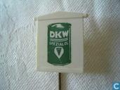 DKW Spezial Öl