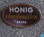Honig Vleesbouillon extra [dark brown]