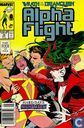 Alpha Flight 70