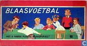 Spellen - Blaasvoetbal - Blaasvoetbal