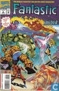 Fantastic Four Unlimited 5