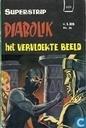 Comics - Diabolik - Het vervloekte beeld