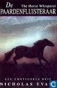 Books - Miscellaneous - De Paardenfluisteraar