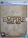 Total War: Empire - Special Forces Edition