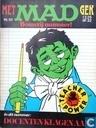 Comic Books - Mad - Vol.1 (magazine) (Dutch) - Nummer  59